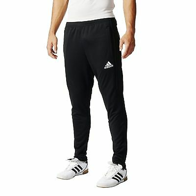ADIDAS MEN'S TIRO 17 Training Pants Athletic Soccer BS3693