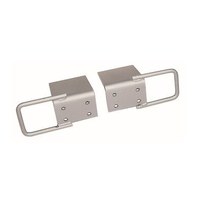 """Dockplate Replacement 12"""" Legs and Loop Handle (RH and LH) Mounting Hardware"""
