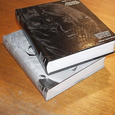PHOTOGRAPHERS ENCYCLOPEDIA INTERNATIONAL 1839 on Ed Camera Obscura Michel AUER