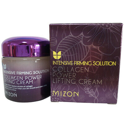 Mizon Collagen Power Lifting Cream 75ml Free gifts