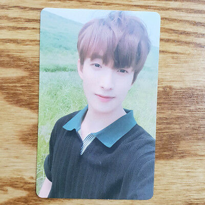 DK Seventeen 5th Mini Album You Make My Day Official Photocard Kpop Genuine SVT