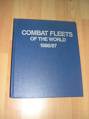 US Navy Combat Fleets of the World Jane's Weyers Flotten Kriegsschiffe Marine Bw