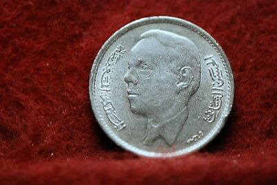 Morocco, 1968 Dirham, Y56, Extremely Fine, Or Best Offer,                  mab20