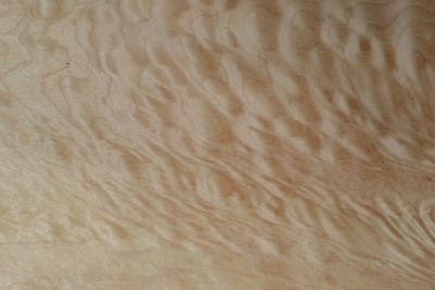 Quilted Maple Raw Wood Veneer Sheets 6.75 x 37 inches 1/42nd thick 4496-34