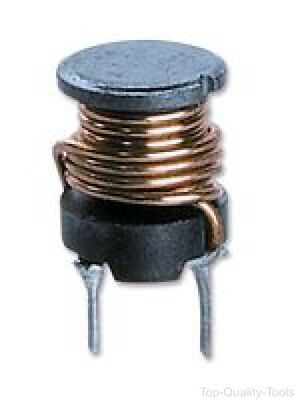2.2 mH Unshielded Surface Mount Power Inductor 63 78 mA 40 mA WE-LQ Series