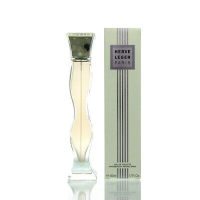 Herve Leger for Woman Eau de Toilette 50 ml EDT NEU OVP