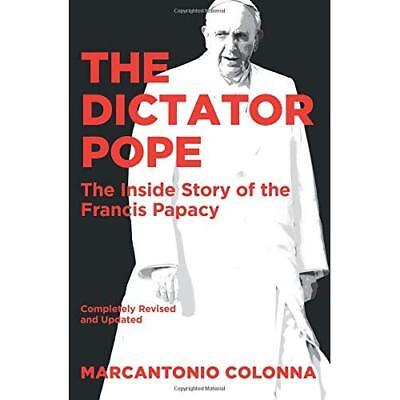 The Dictator Pope - Hardcover NEW Colonna, Marcan 23/04/2018