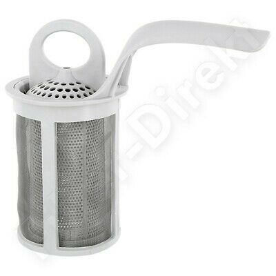 Filtronix Micro Sieb Filter alternativ zu AEG 5029777400/7
