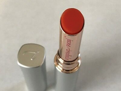Jane Iredale Forever Red Lip and Cheek Stain New in box