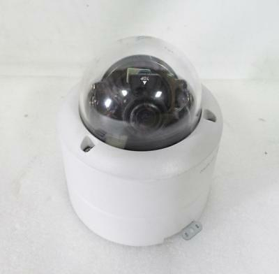 Panasonic Ruggedized Fixed Dome Network Camera WV-NF302