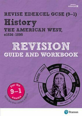 Revise Edexcel GCSE (9-1) History The American West Revision ... by Bircher, Rob
