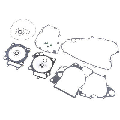 Engine Gasket Set for Honda CRF450R 2002 2003 2004 2005 2006 2007 2008
