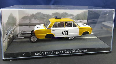James Bond 007 Collection - 26 Lada 1500 - Der Hauch des Todes