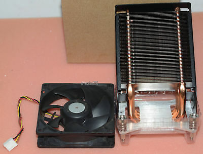 HP Z840 Z820 Workstation CPU Cooler Heatsink with Fan 749598-001 782506-001 NEW