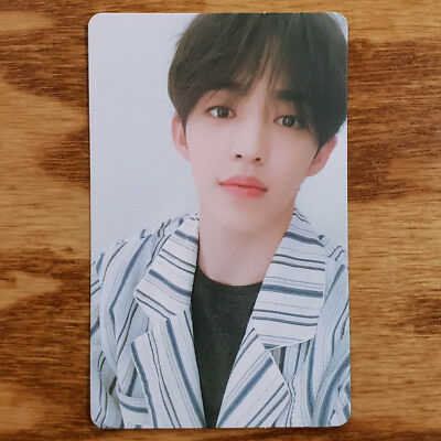 S.coups Seventeen 5th Mini Album You Make My Day Official Photocard Genuine Kpop