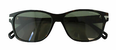 G- Star Raw Thin Huxley Havana Acetate Mens UV Shades Sunglasses GS605S 214