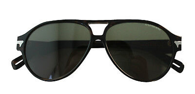 G- Star Raw Thin Sniper Havana Acetate Mens UV Shades Sunglasses GS608S 214
