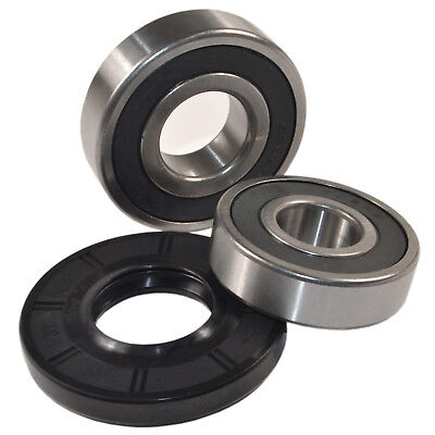 HQRP Bearing & Seal Kit for Samsung Washer Tub DC97-15328L DC9715931A DC9715328A