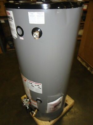 Rheem G75-75 /  75 Gal Nat Gas 75,000 Btu Water Heater; Manf 02/2018