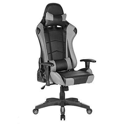 Desk Chair,intimate Wm Heart Racing Gaming Style Pu Leather Swivel Office Chair