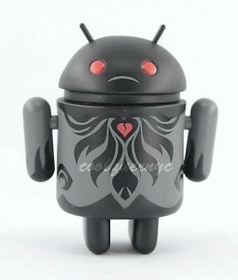 """Android Mini Collectible Series 2 Jeff Yaksick 3"""" - Noogler"""