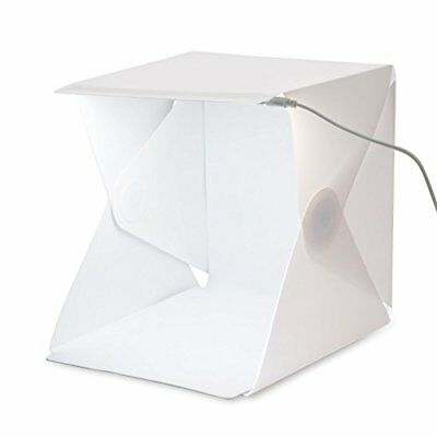 Photo Studio Tent 16 Inch/40*40cm Light Tent Portable Photo Box Foldable Photogr