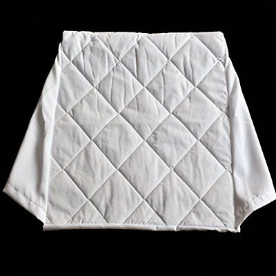 Quilted Bed Wedge Cover 5060257561827