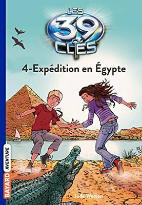 Expedition En Egypte by Watson, Jude Book The Cheap Fast Free Post