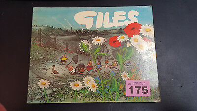 Giles book prints from 1970/71 25th Series (175)