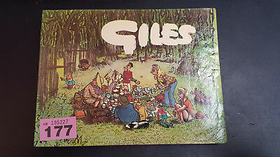 Giles book prints from 1972/73 27th Series (177)