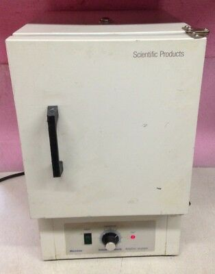Baxter Scientific Products Tempcon J1450-I  Incubator