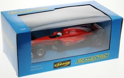 Scalextric 3958 2017 Formula One Car - Red SRR