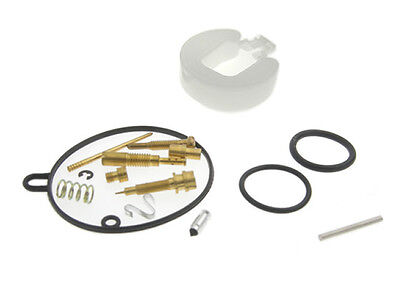 Honda ATC 70 ATC70 Carburetor Carb Repair Rebuild Kit ATV ATC 1978-1985