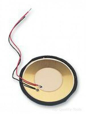 LOUDSPEAKER, PIEZO Part # KINGSTATE KPSG-100