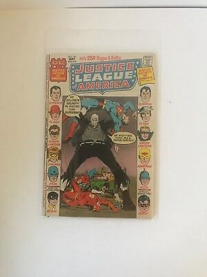 DC COMICS Justice League Of America #92