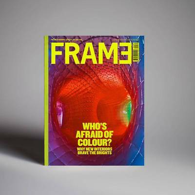 Frame #81: The Great Indoors: Issue 81: July/Aug 2011