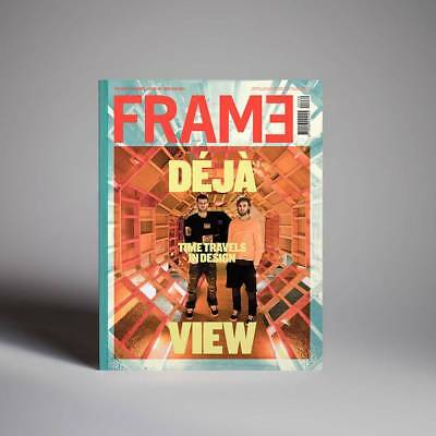 Frame #80: The Great Indoors: Issue 80: May/Jun 2011