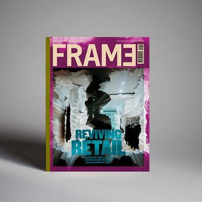 Frame #79: The Great Indoors: Issue 79: Mar/Apr 2011
