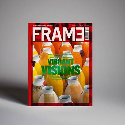 Frame #78: The Great Indoors: Issue 78: Jan/Feb 2011