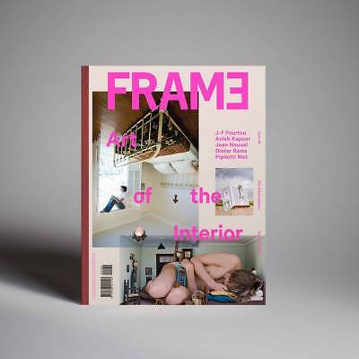 Frame #82: The Great Indoors: Issue 82: Sep/Oct 2011