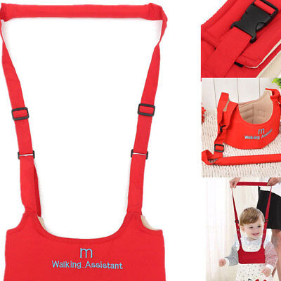 Baby Toddler Walk Assistant Carry Walking Wings Belt Safety Harness Strap Goodis