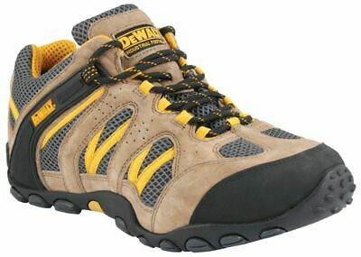 Mens Dewalt Plane Classic Safety Steel Toe Midsole Trainers Shoes Sizes 7 to 10