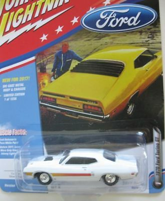 /' 65 Buick Riviera red 1965 ** RR ** Johnny Lightning Classic oro 1:64 OVP