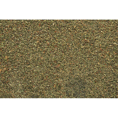 NEW Woodland Scenics Turf Fine Blended Earth 30 oz T50