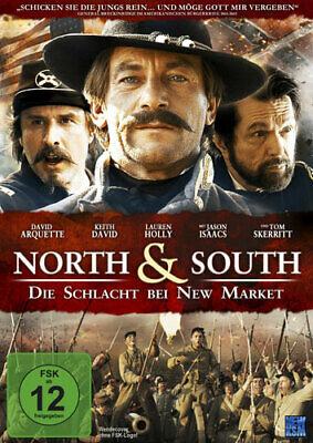 North & South - Die Schlacht bei New Market - KSM K4543 - (DVD Video / Kriegsfil