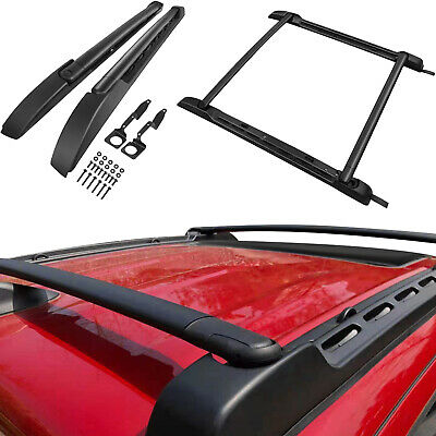 Roof Rack Cross Bar For Toyota Tacoma 2005-2019 Baggage Carrier Luggage 1 Pair