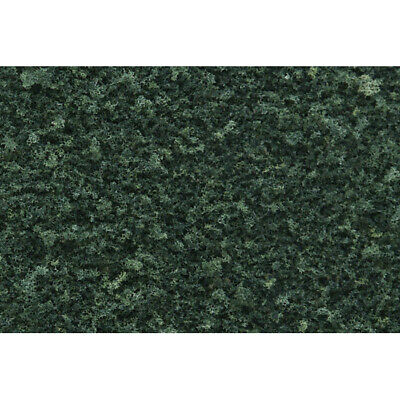 Woodland Scenics Turf Coarse Dark Green 12 oz T65