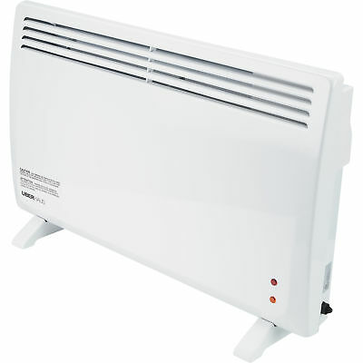 ProFusion Heat Wall-Mount/Freestanding Convection Heater w/Thermostat- 5100 BTU