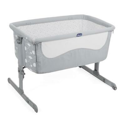 Chicco Next2Me Baby Crib (Elegance) inc Mattress