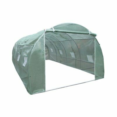 ALEKO 9.5 Ft W x 19.5 Ft D Greenhouse